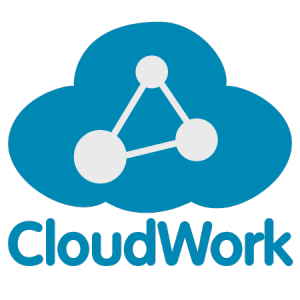 CloudWork Logo