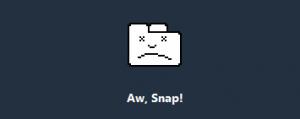 AwSnap