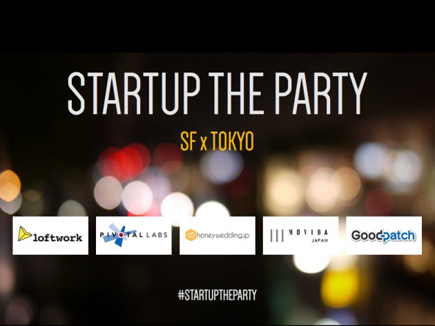 Startup The Party Organizers.001