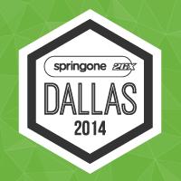 SpringOne 2GX 2014