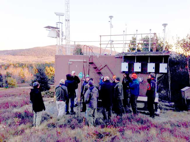 Data-Science-Acadia-National-Park-Day-3-weather-station-P