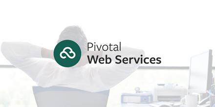 Pivotal Web Services