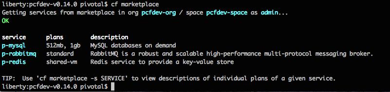 PCF Dev console