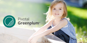 Greenplum sandbox
