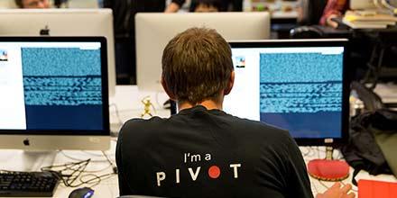 I am a Pivot