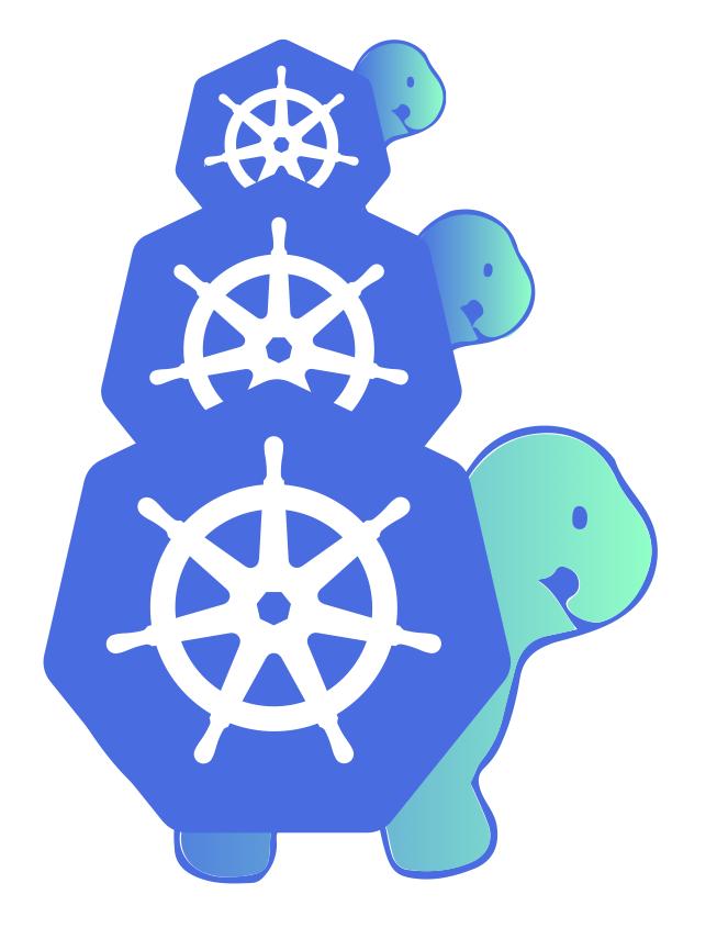 Cluster API logo
