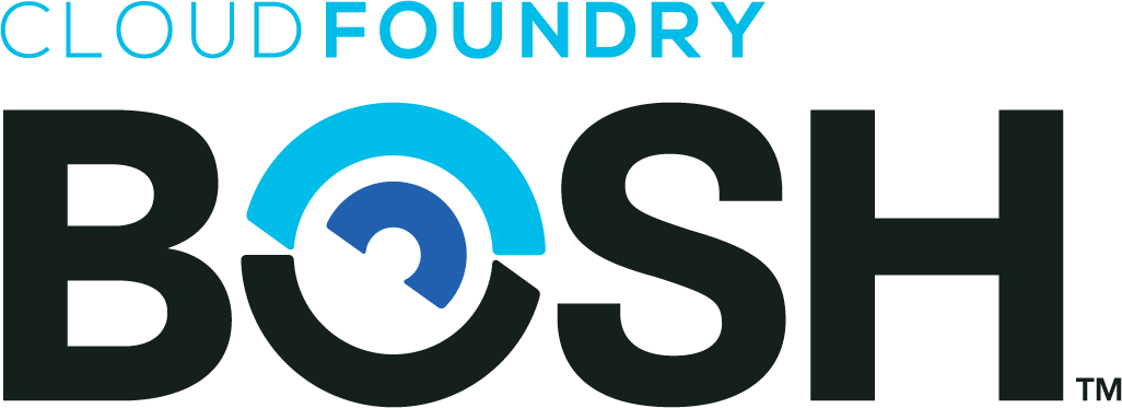 Cloud Foundry Bosh logo