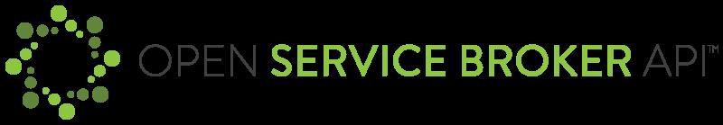 Open Service Broker API logo
