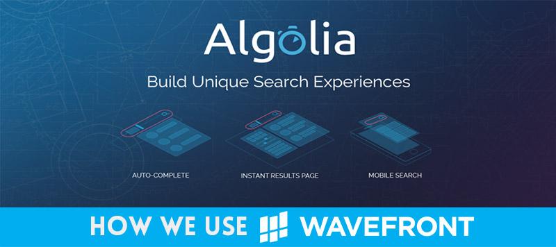 Wavefront API Monitoring