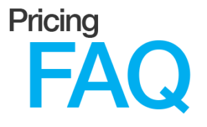 Wavefront metrics monitoring Pricing FAQ