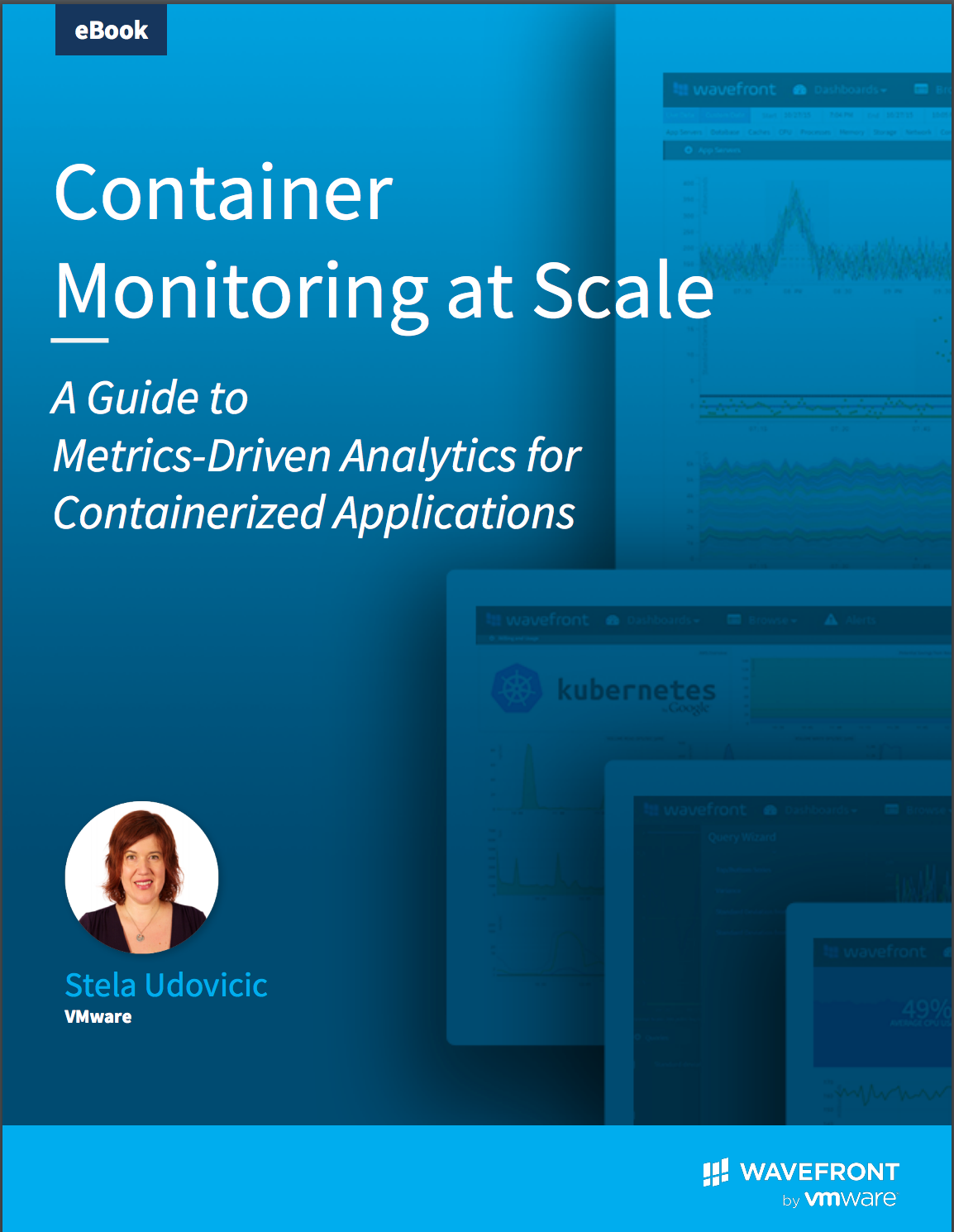 container monitoring book cover