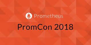 PromCon 2018