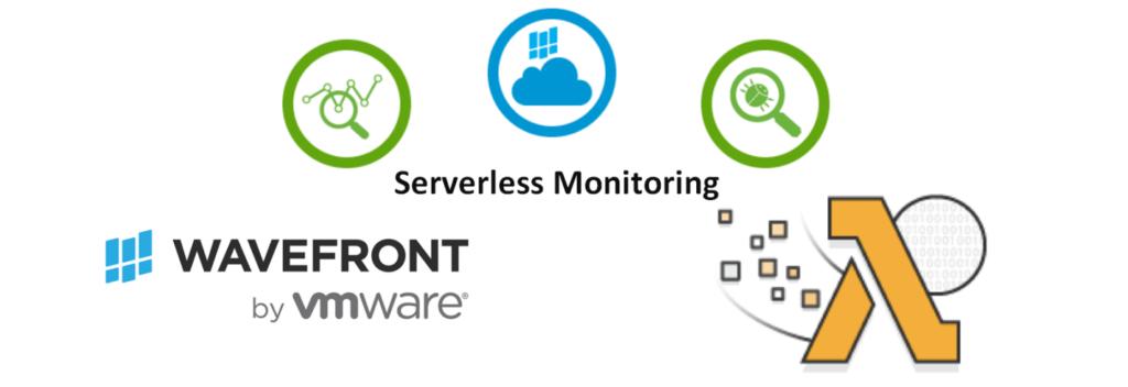 Serverless Monitoring with Wavefront Delta Metrics
